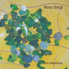 Ross Daly Microkosmos Cover